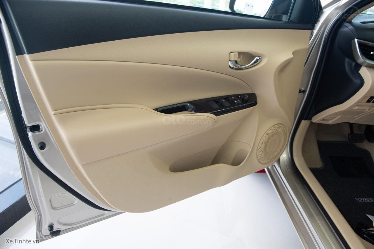 Toyota Vios mới giá tốt LH: 0936936366 mua trả góp lãi suất 0%, 165 triệu giao xe ngay (11)