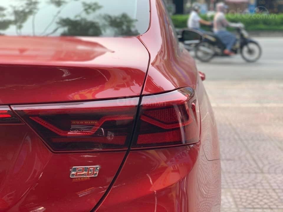 Cần bán xe Kia Cerato 2.0 Premium năm 2019, màu đỏ giá cạnh tranh (8)