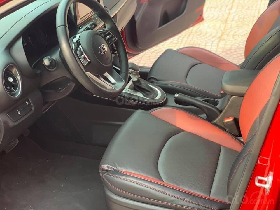 Cần bán xe Kia Cerato 2.0 Premium năm 2019, màu đỏ giá cạnh tranh (9)
