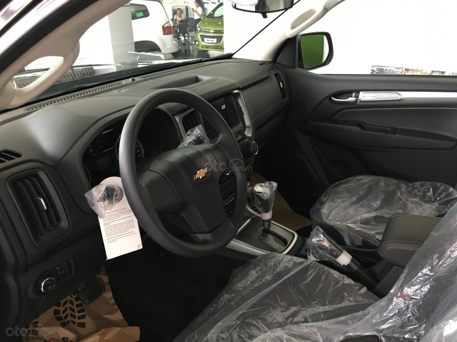Chevrolet Trailblazer ưu đãi đến 100 triệu đồng, hỗ trợ vay trả góp (11)