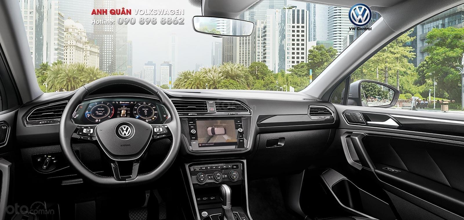 Tiguan Allspace Luxury 2020 - nhập khẩu, đủ màu, giao ngay|Hotline: 090-898-8862 (Anh Quân - VW Sài Gòn) (6)