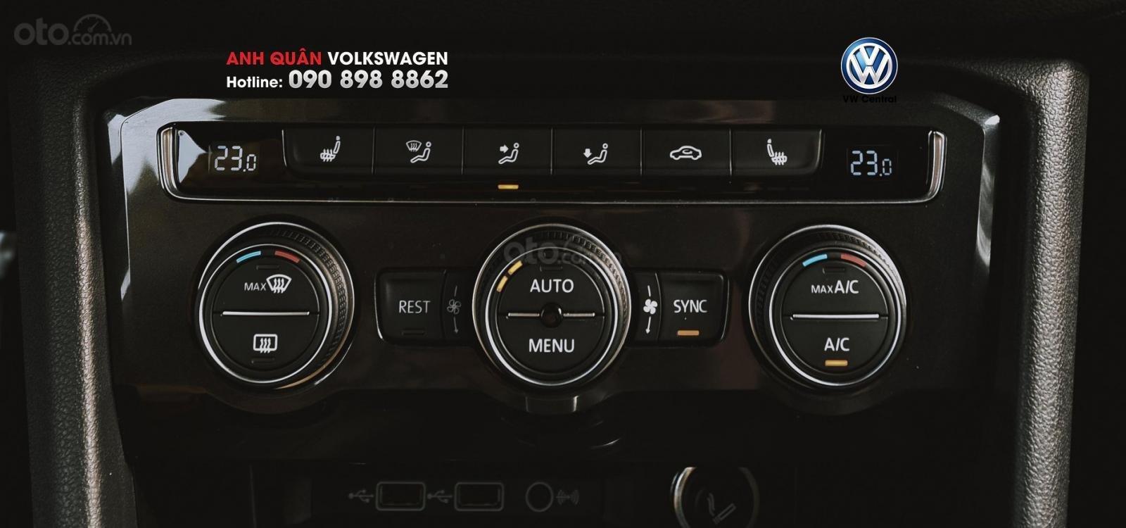 Tiguan Allspace Luxury 2020 - nhập khẩu, đủ màu, giao ngay|Hotline: 090-898-8862 (Anh Quân - VW Sài Gòn) (7)