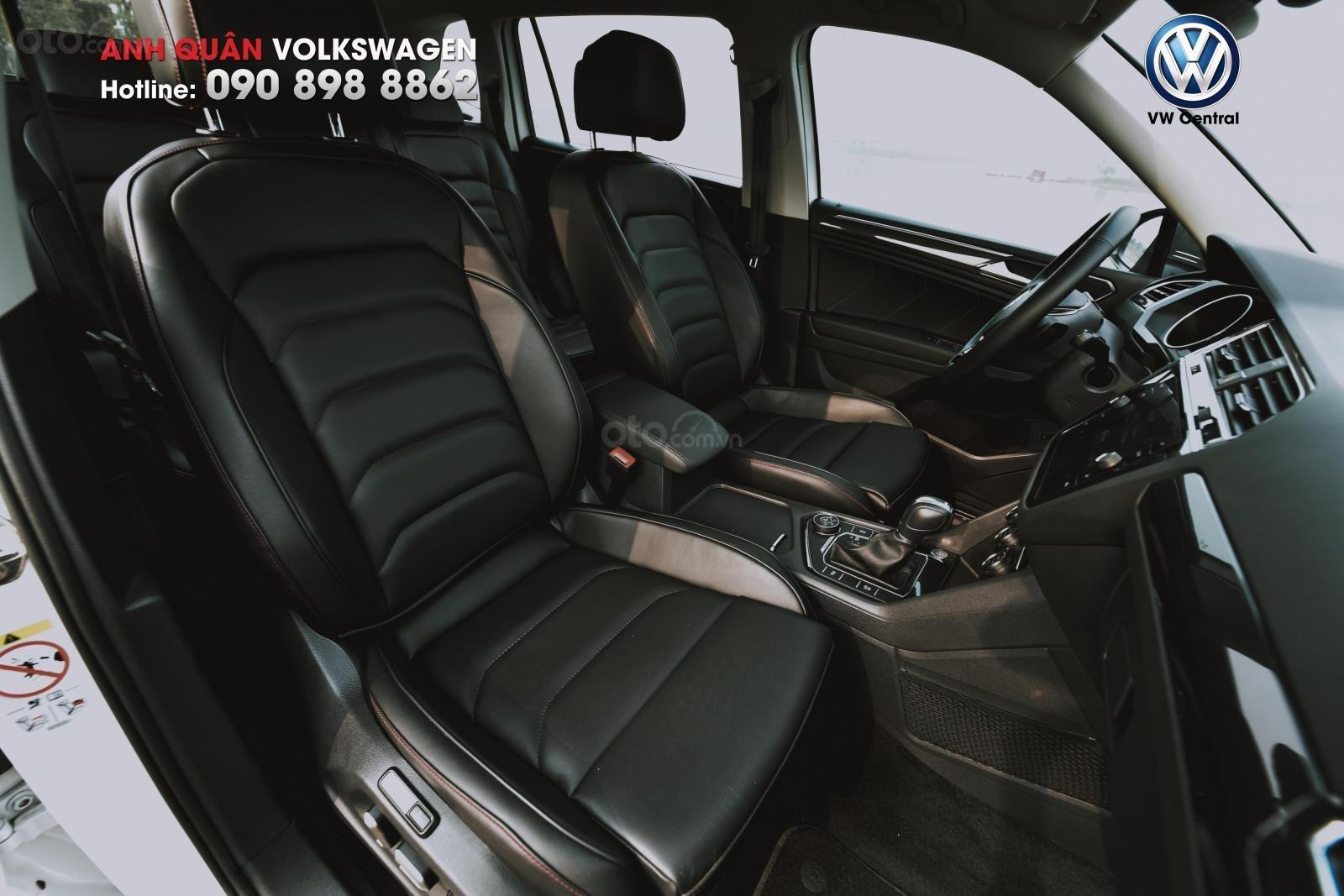Tiguan Allspace Luxury 2020 - nhập khẩu, đủ màu, giao ngay|Hotline: 090-898-8862 (Anh Quân - VW Sài Gòn) (9)