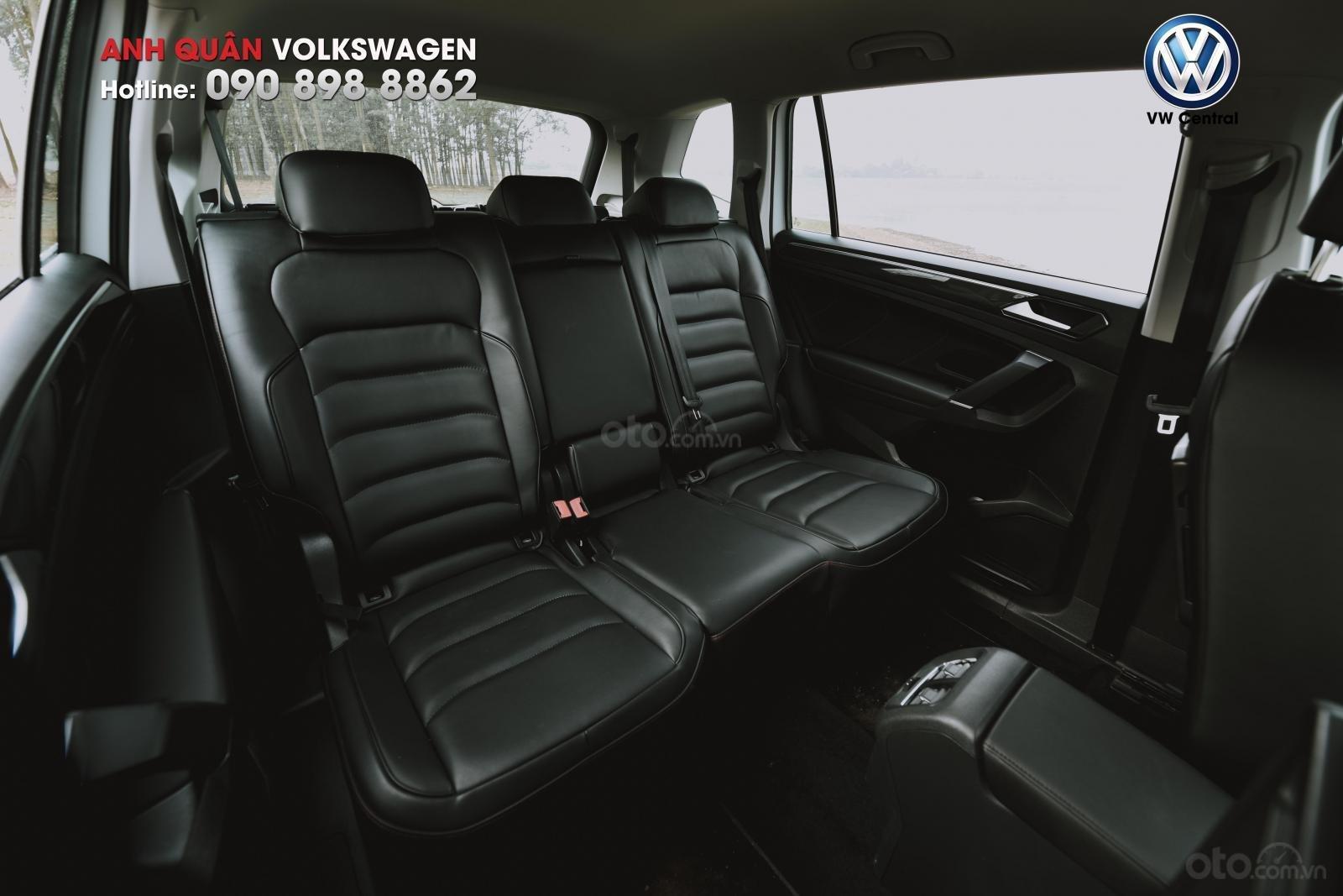 Tiguan Allspace Luxury 2020 - nhập khẩu, đủ màu, giao ngay|Hotline: 090-898-8862 (Anh Quân - VW Sài Gòn) (10)