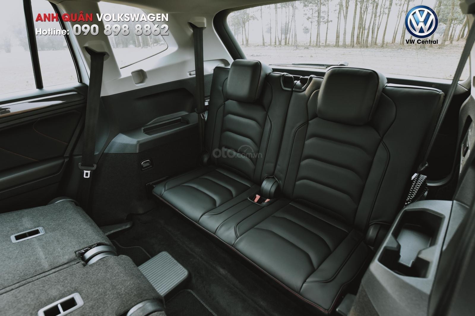 Tiguan Allspace Luxury 2020 - nhập khẩu, đủ màu, giao ngay|Hotline: 090-898-8862 (Anh Quân - VW Sài Gòn) (11)