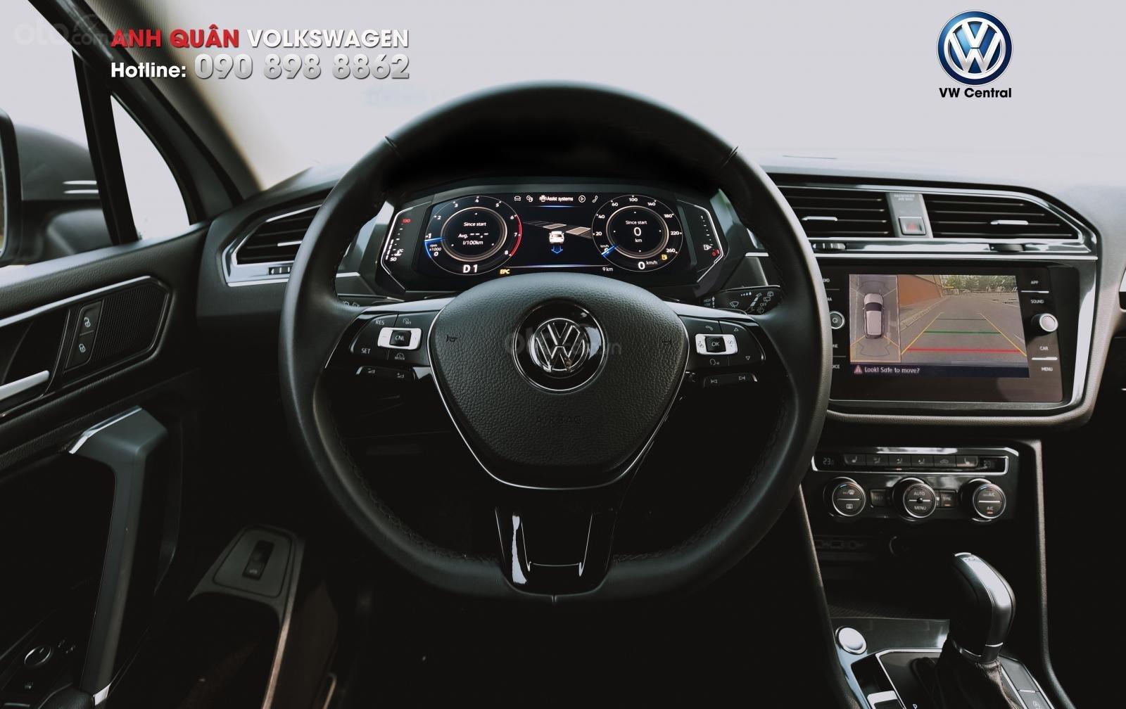 Tiguan Allspace Luxury 2020 - nhập khẩu, đủ màu, giao ngay|Hotline: 090-898-8862 (Anh Quân - VW Sài Gòn) (15)