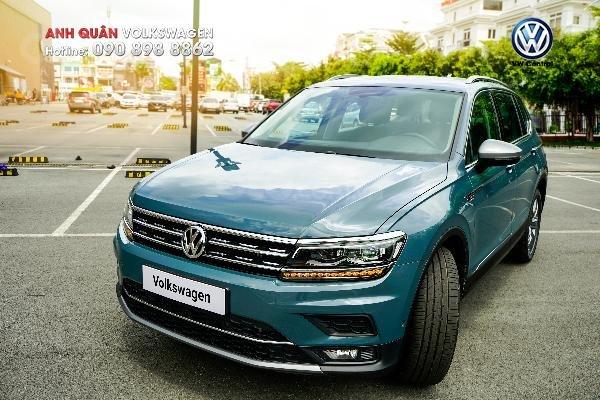 Tiguan Allspace Luxury 2020 - nhập khẩu, đủ màu, giao ngay|Hotline: 090-898-8862 (Anh Quân - VW Sài Gòn) (19)