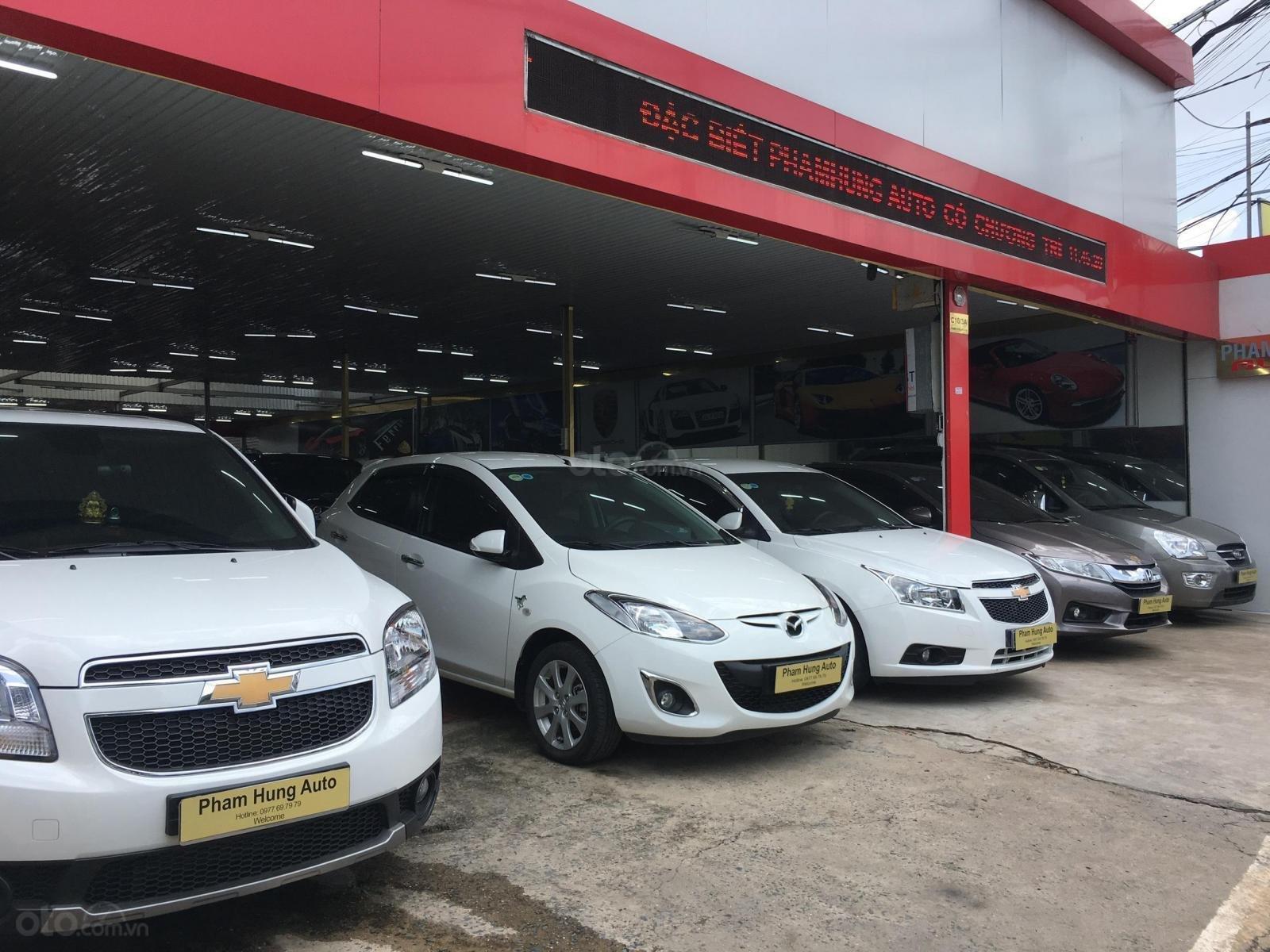 Phạm Hùng Auto (4)
