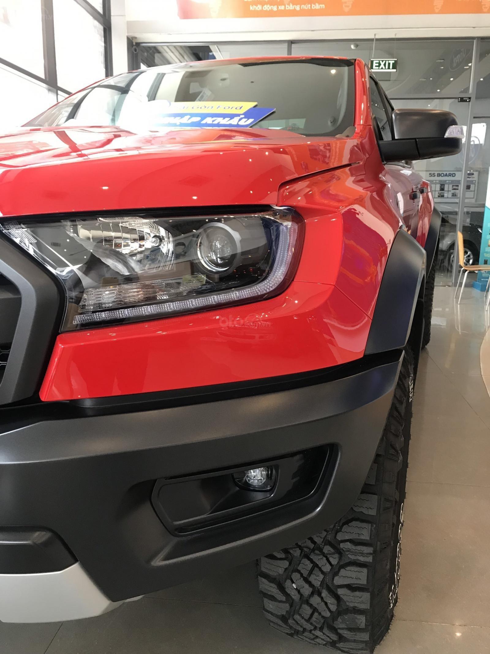 Ranger Raptor 2019 - Giá giảm sập sàn + tặng pk (3)