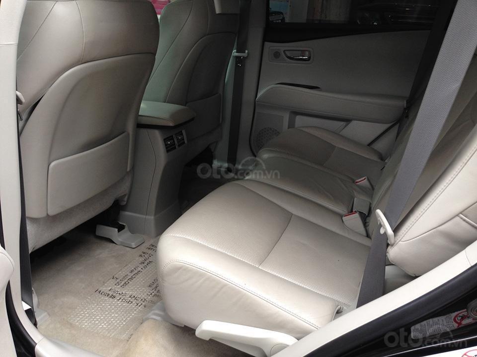 Bán Lexus RX350 model 2011, Full option, biển Hà Nội, 1 chủ từ đầu, lịch sử đầy đủ (4)