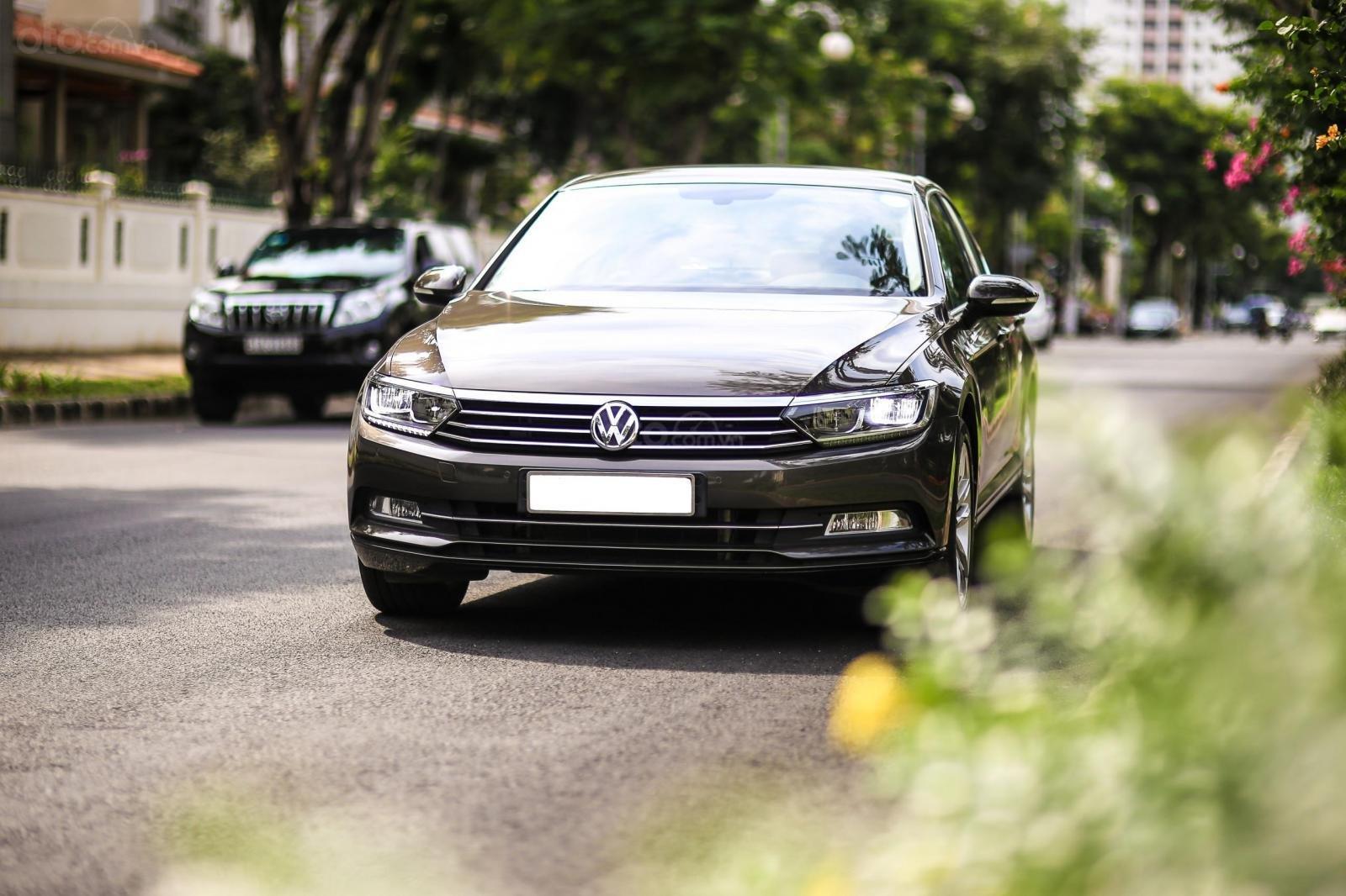 Bán Volkswagen Passat bluemotion, nhập khẩu nguyên chiếc (1)