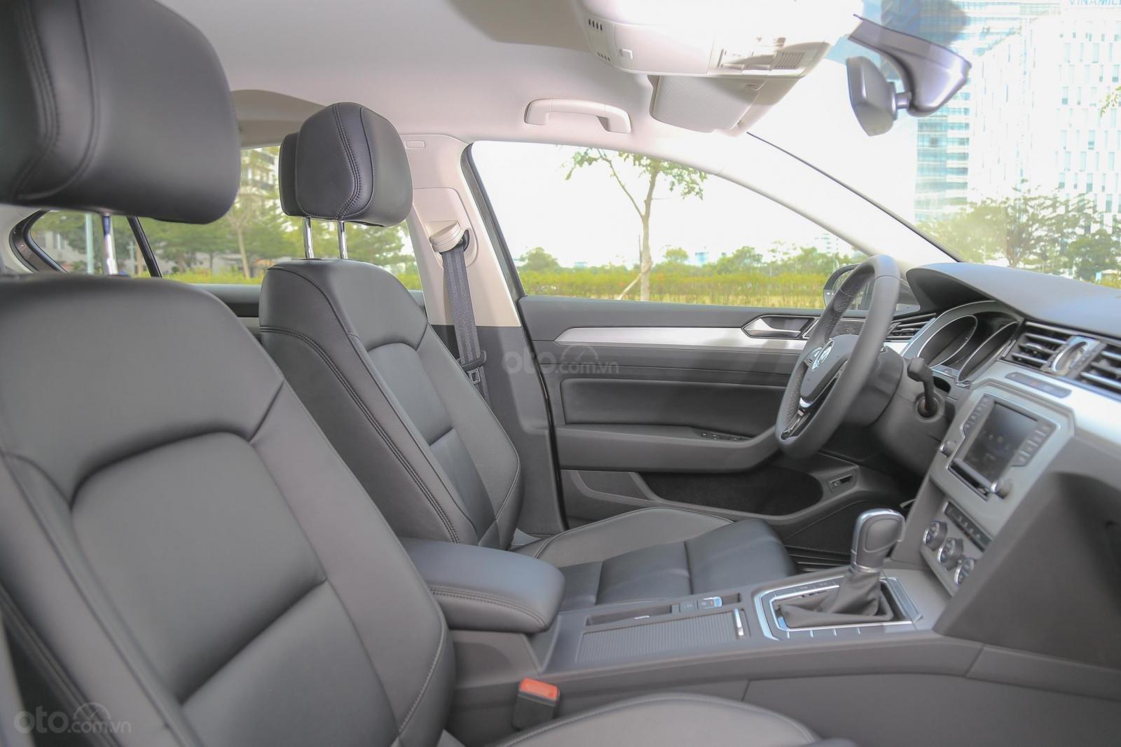 Bán Volkswagen Passat bluemotion, nhập khẩu nguyên chiếc (5)