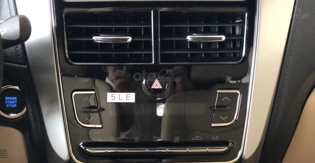 Bán nhanh chiếc xe Toyota Vios 1.5G CVT - 2019 với giá cạnh tranh nhất thị trường (10)