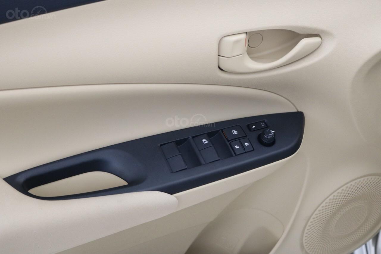 Bán nhanh chiếc xe Toyota Vios 1.5G CVT - 2019 với giá cạnh tranh nhất thị trường (13)