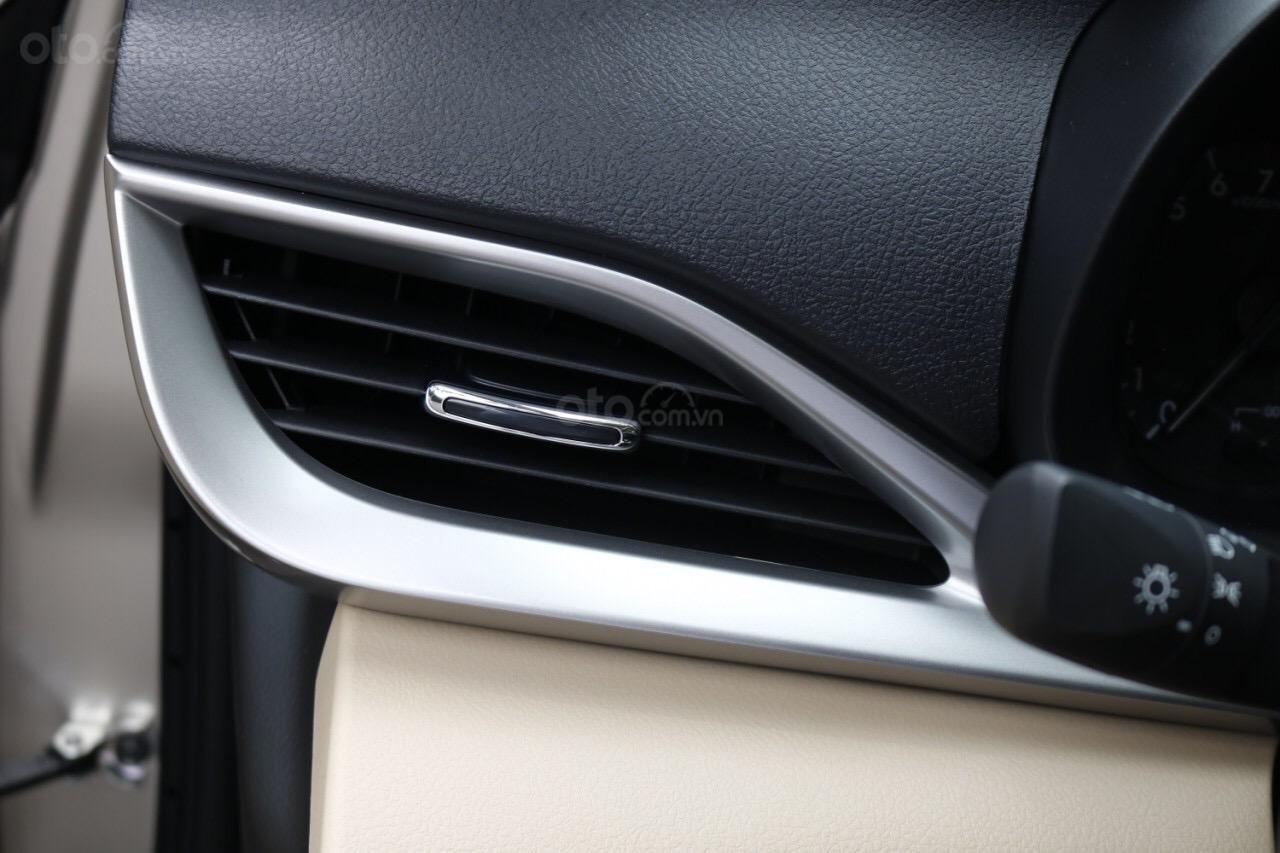 Bán nhanh chiếc xe Toyota Vios 1.5G CVT - 2019 với giá cạnh tranh nhất thị trường (12)