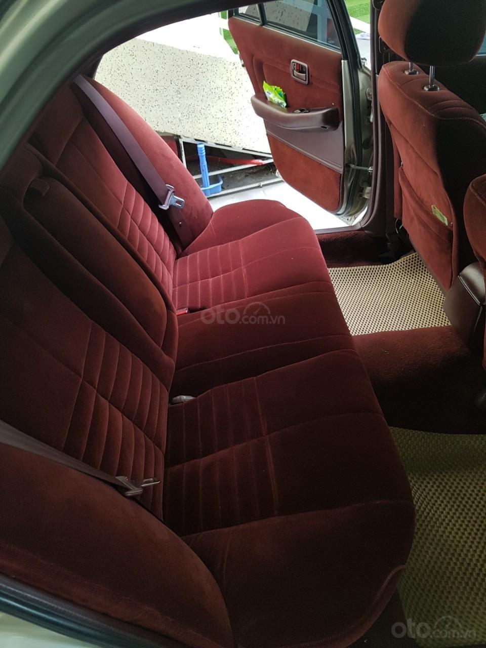 Toyota Cressida 2.4 đời 1996 (7)