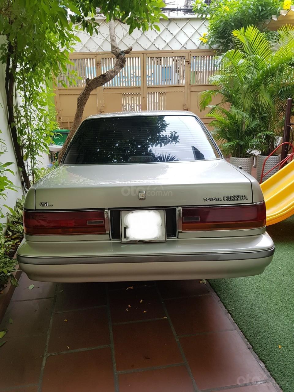 Toyota Cressida 2.4 đời 1996 (4)