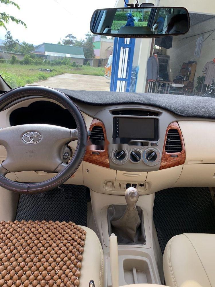 Xe Toyota Innova đời 2008, giá 349tr (11)