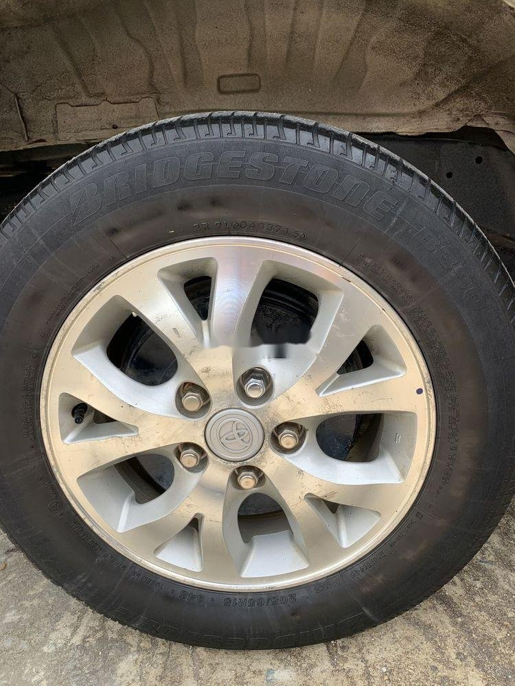 Xe Toyota Innova đời 2008, giá 349tr (5)