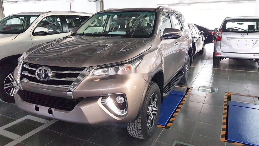 Bán xe Toyota Fortuner sx 2019, ưu đãi hấp dẫn (1)