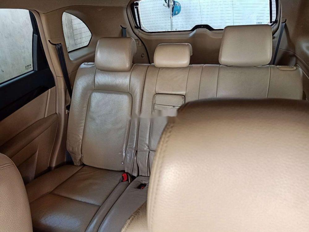 Cần bán xe Chevrolet Captiva AT 2007, nhập khẩu nguyên chiếc, giá 285tr (5)