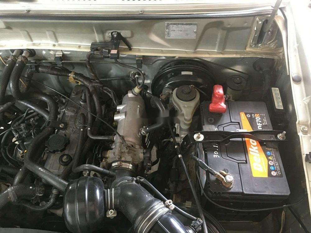 Cần bán xe Toyota Zace Gl sản xuất năm 2005 (6)