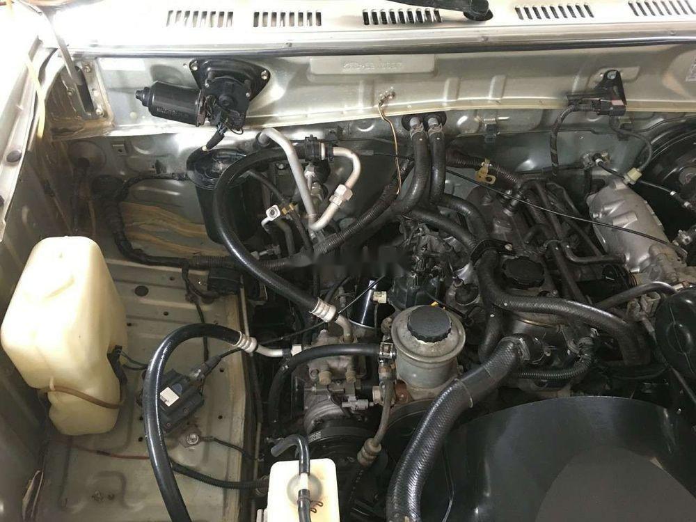Cần bán xe Toyota Zace Gl sản xuất năm 2005 (7)