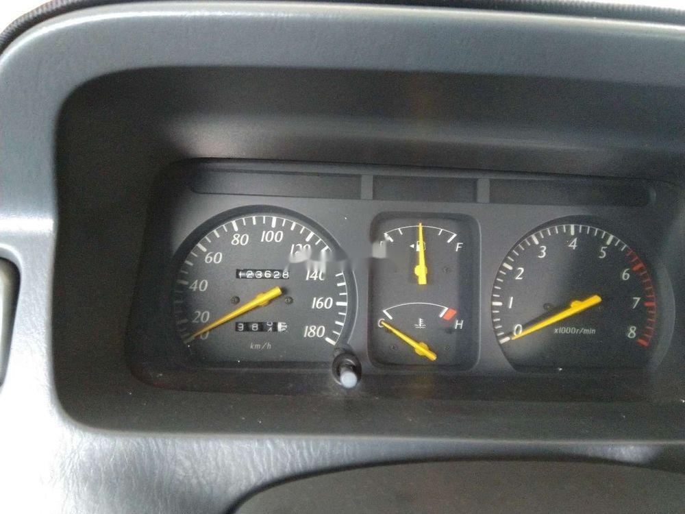 Cần bán xe Toyota Zace Gl sản xuất năm 2005 (11)
