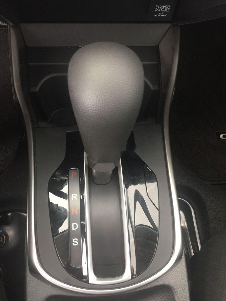 Bán ô tô Honda City đời 2019, màu đỏ, giá 559tr (4)