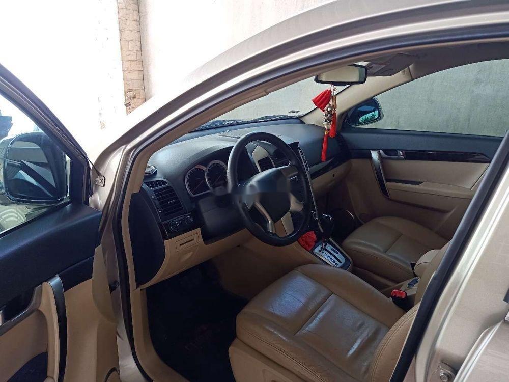Cần bán xe Chevrolet Captiva AT 2007, nhập khẩu nguyên chiếc, giá 285tr (2)