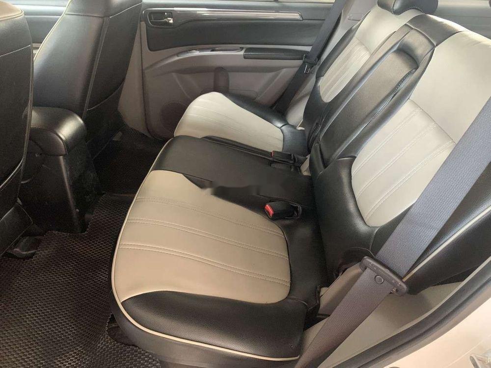 Cần bán xe Mitsubishi Pajero Sport 2.5MT đời 2017, màu trắng số sàn (9)
