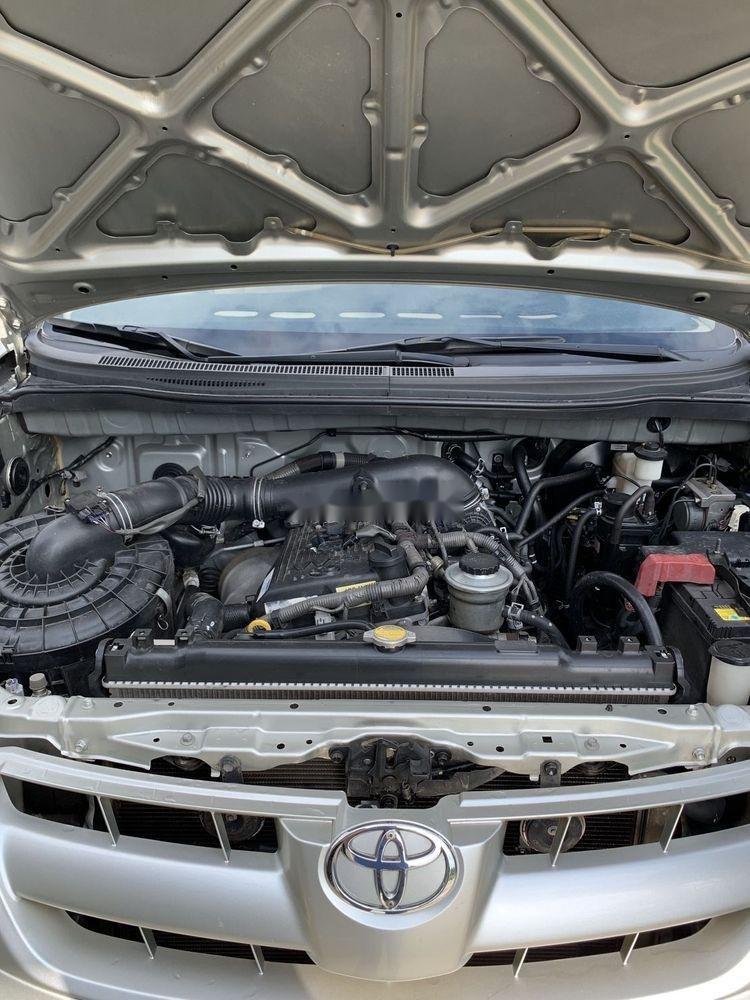 Xe Toyota Innova đời 2008, giá 349tr (12)