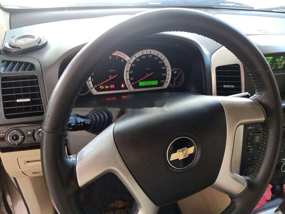 Cần bán xe Chevrolet Captiva AT 2007, nhập khẩu nguyên chiếc, giá 285tr (3)
