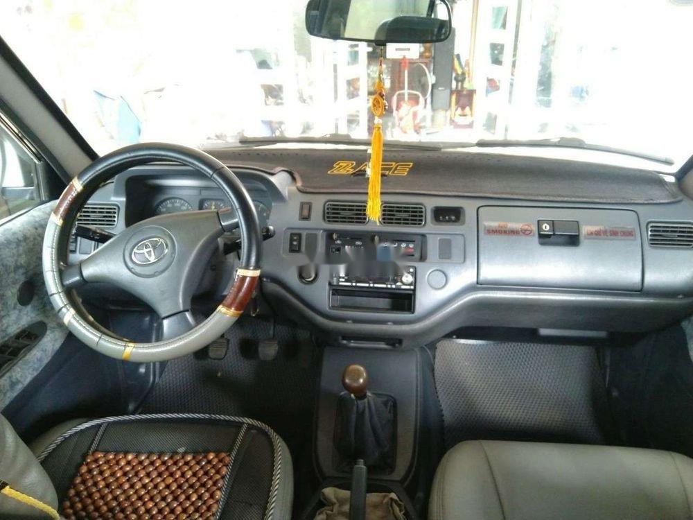 Cần bán xe Toyota Zace Gl sản xuất năm 2005 (5)