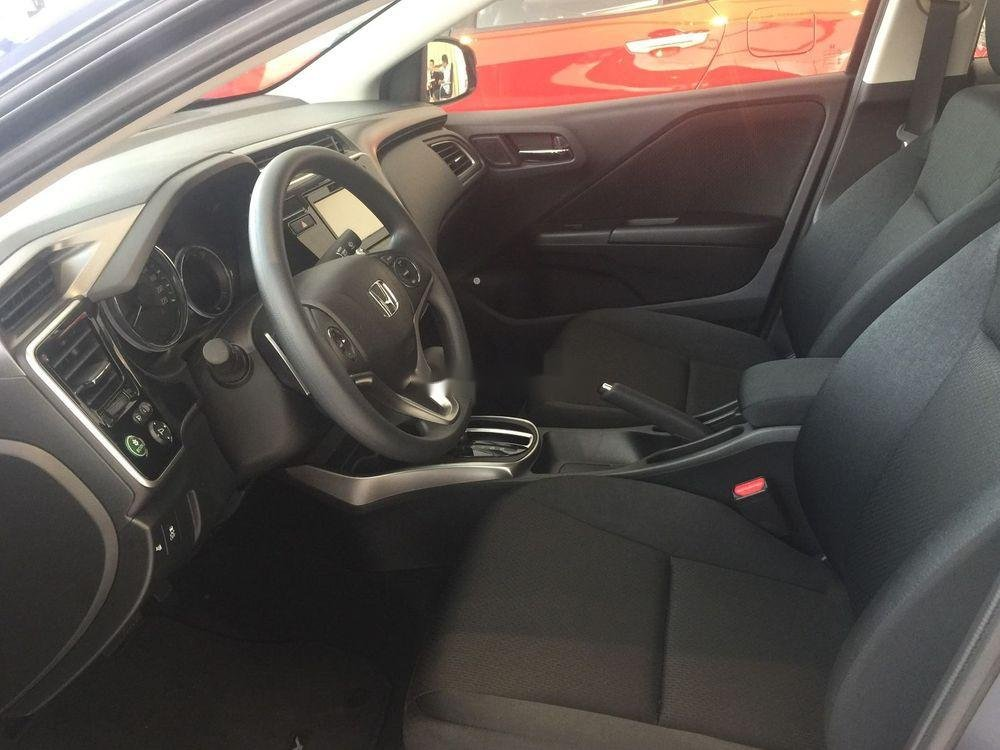 Bán ô tô Honda City đời 2019, màu đỏ, giá 559tr (3)