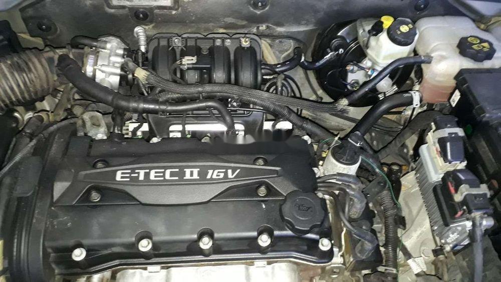 Bán xe Chevrolet Cruze MT đời 2011, giá tốt (3)