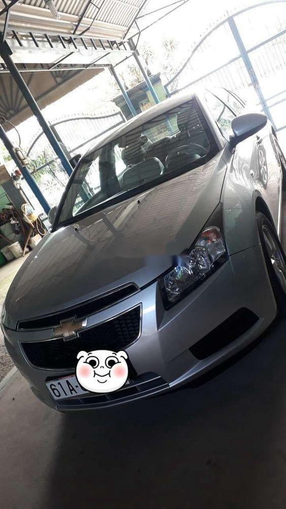 Bán xe Chevrolet Cruze MT đời 2011, giá tốt (1)
