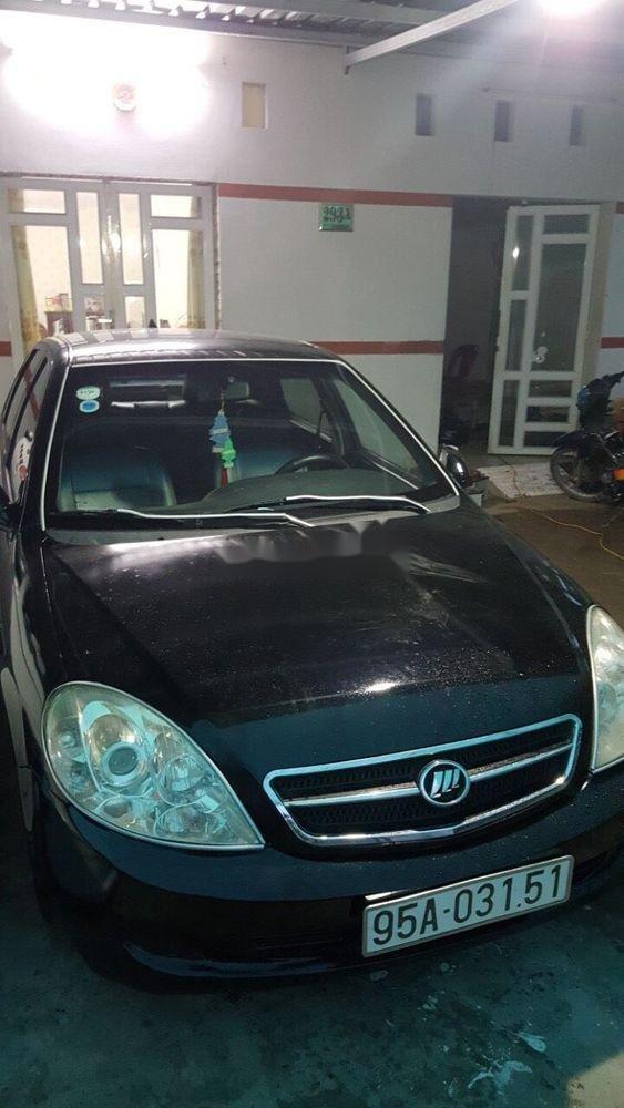 Cần bán xe Lifan 520 sản xuất 2008, màu đen, nhập khẩu nguyên chiếc (2)