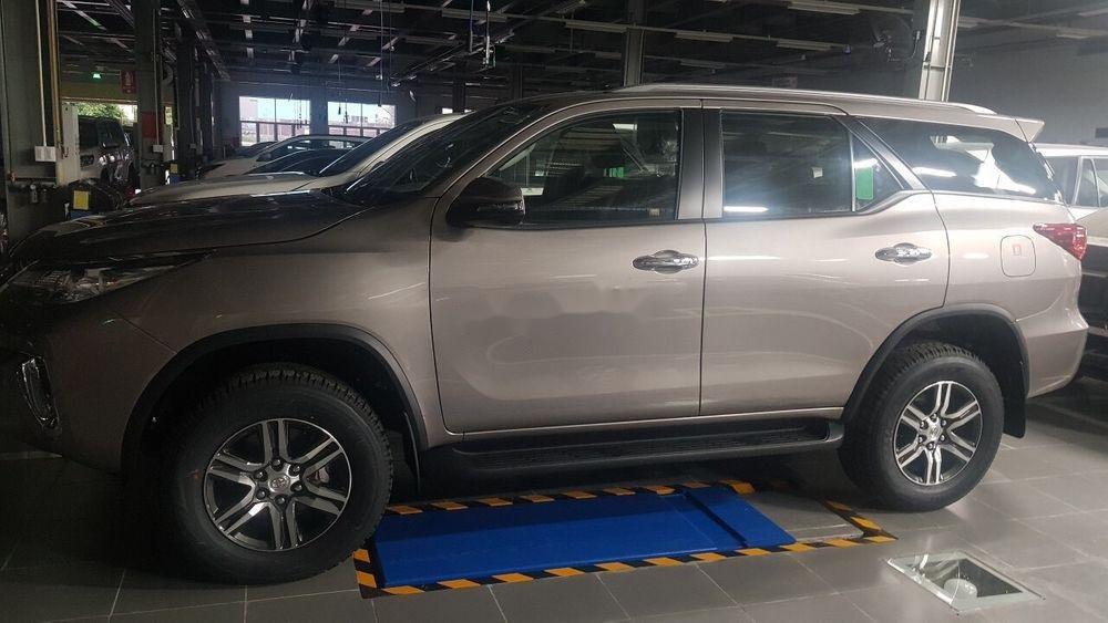 Bán xe Toyota Fortuner sx 2019, ưu đãi hấp dẫn (3)