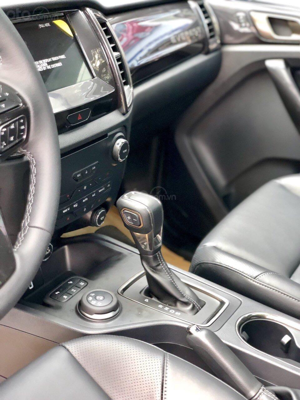 Ford Everest giá ưu đãi 75 đến 85 triệu (5)