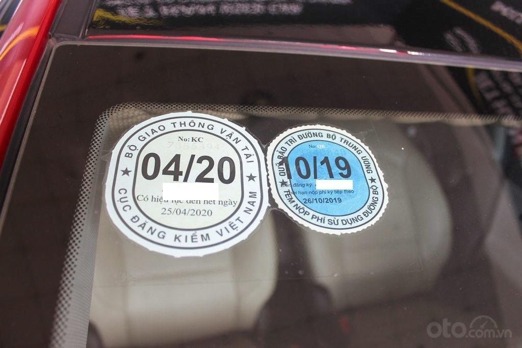 Kia Morning Si 1.25MT 2018, mới chạy 23000km, có kiểm định chất lượng (10)