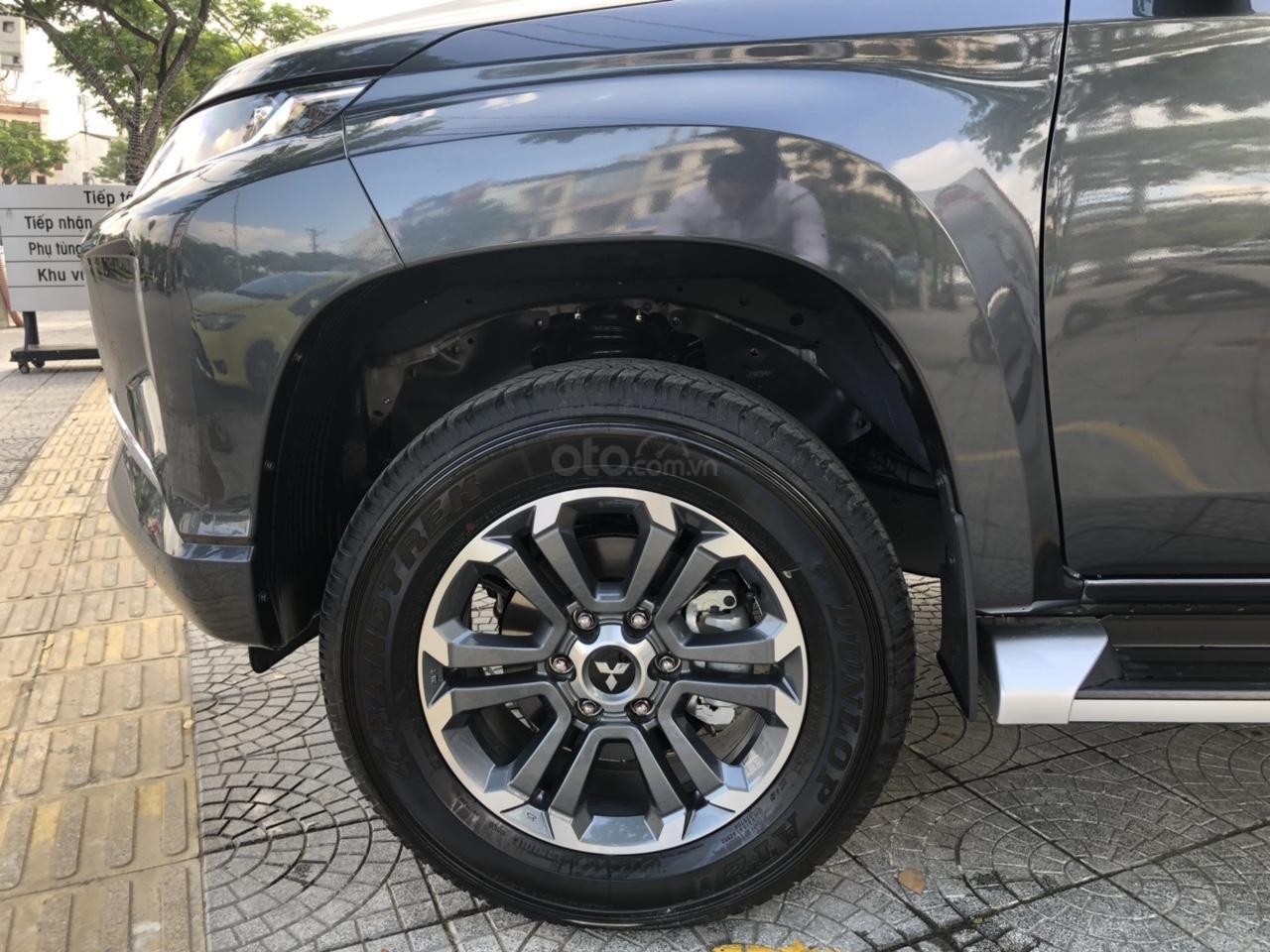 Mitsubishi Triton số tự động, thiết kế mới cực đẹp, giá cực rẻ. Gọi: 0905.91.01.99 (6)