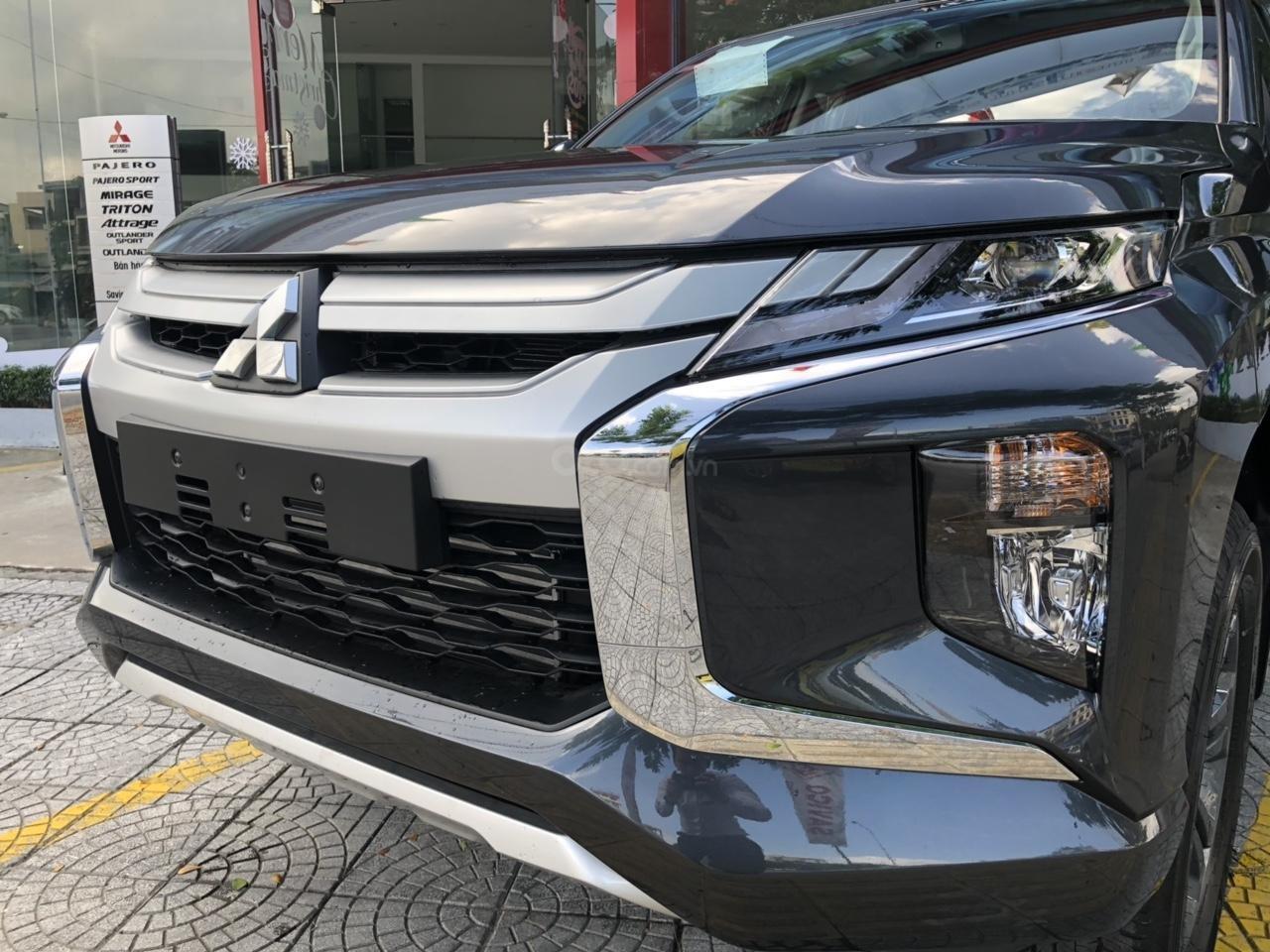 Mitsubishi Triton số tự động, thiết kế mới cực đẹp, giá cực rẻ. Gọi: 0905.91.01.99 (7)