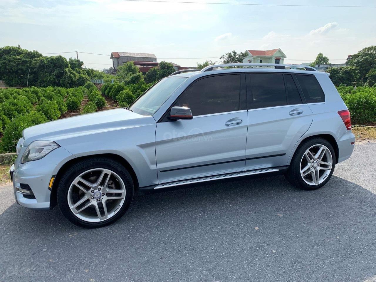[0916821161] Mercedes-Benz GLK AMG (2)