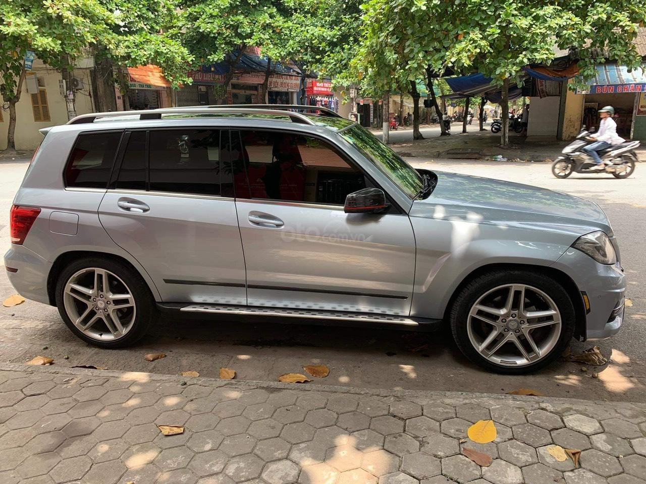 [0916821161] Mercedes-Benz GLK AMG (8)