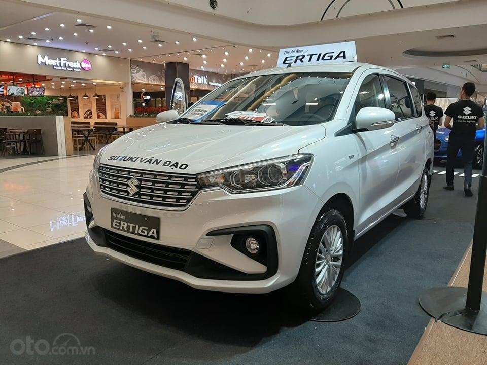 Suzuki Ertiga 2019 - xe 7 chỗ nhập khẩu, giá rẻ nhất, xe giao ngay, 0985 547 829 (5)