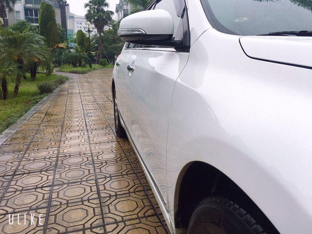 Bán xe Nissan Teana đời 2010, nhập khẩu nguyên chiếc, giá tốt (8)