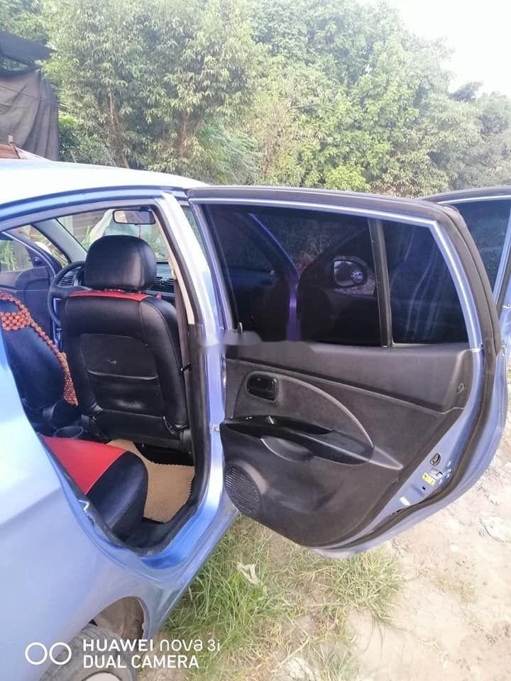 Bán xe Kia Morning đời 2011, giá tốt (5)