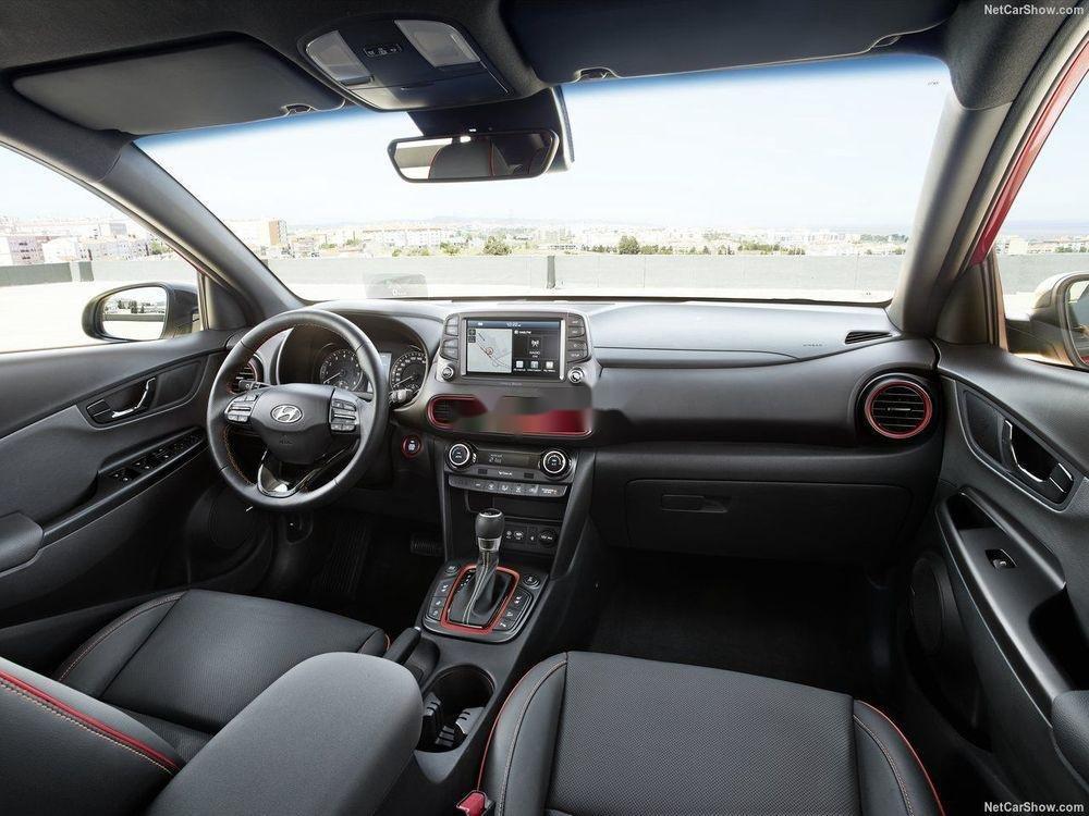 Bán xe Hyundai Kona năm 2019, giá chỉ 679 triệu (10)