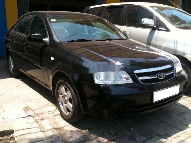 Bán ô tô Daewoo Lacetti 2009, nhập khẩu nguyên chiếc, 155 triệu (1)